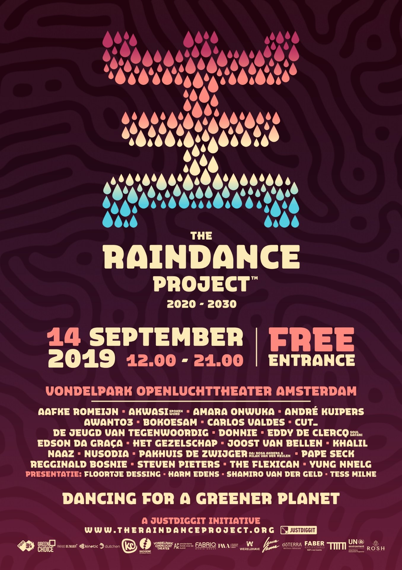 The Raindance Project