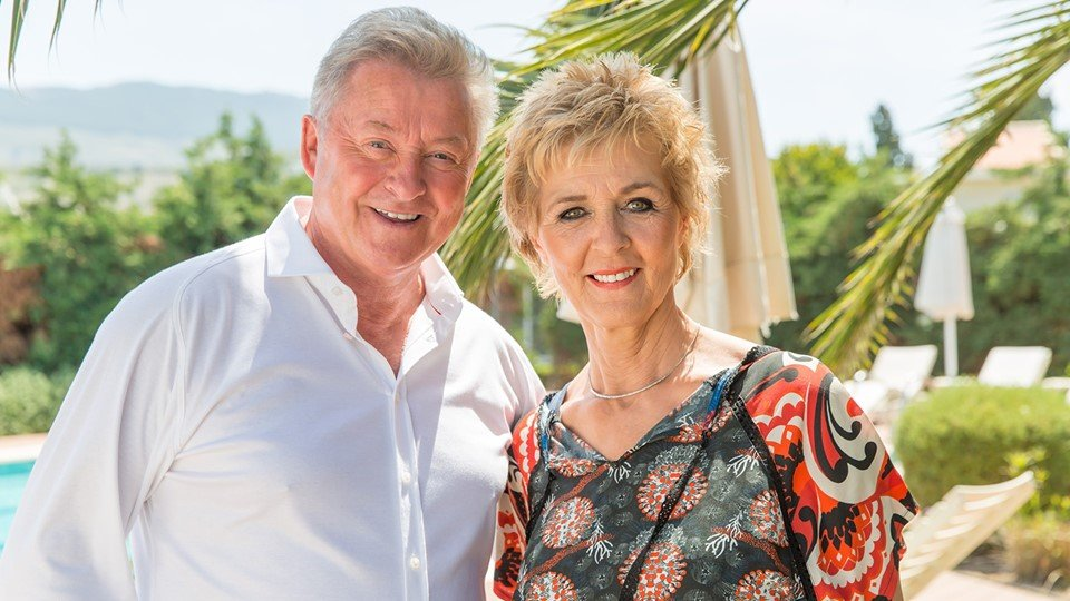 Jan Keizer & Anny Schilder: 'Grande Finale'