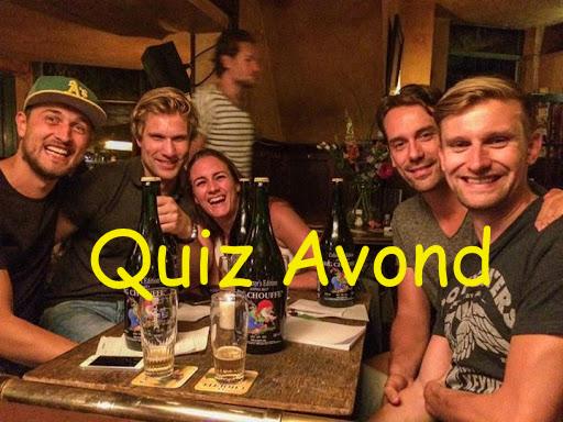 Thijssen's Quiz Avond