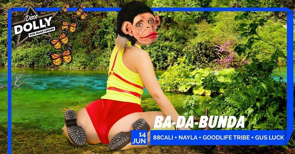 Ba-Da-Bunda ★ 88Cali ★ Nayla ★ Bumaye