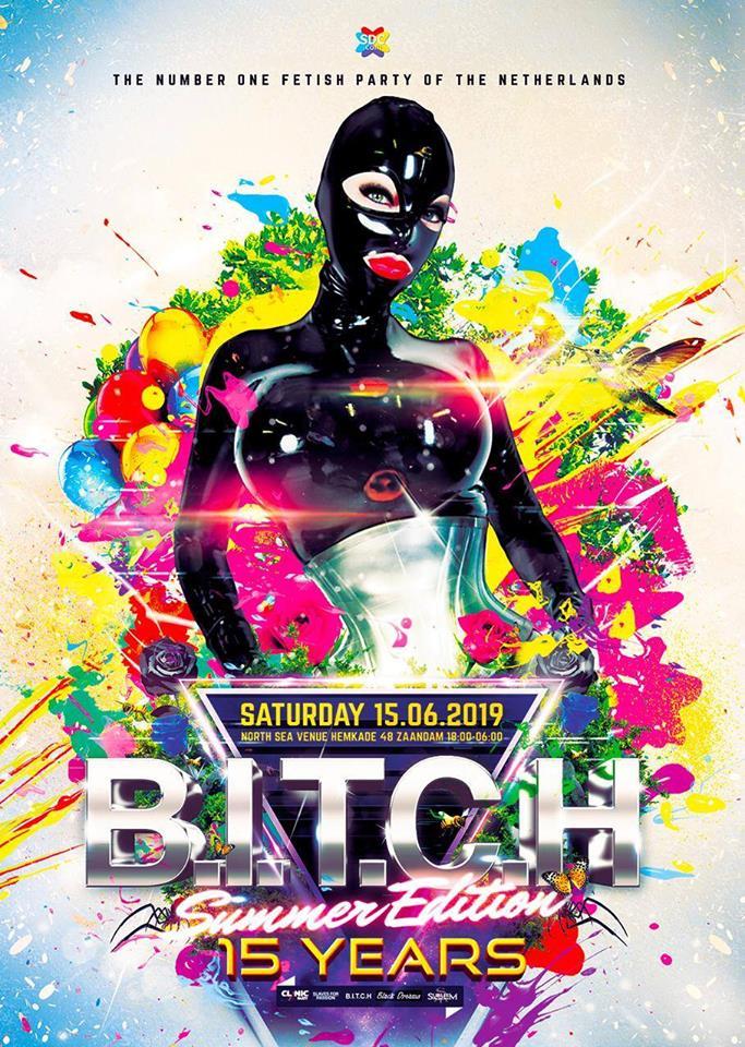 Btch Summer Fest