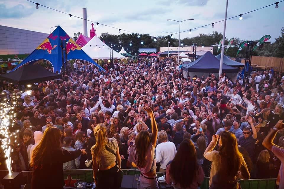 Westwood Festival 2021