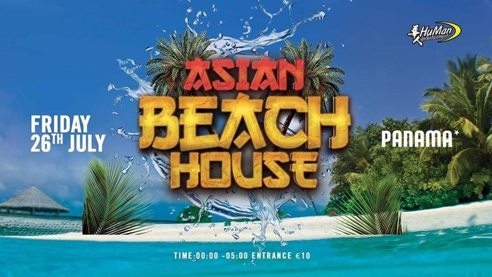 Asian Beach House