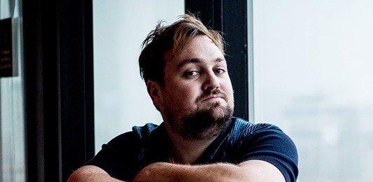 Tim Knol - Theaterconcert 'Lost & Found 2′