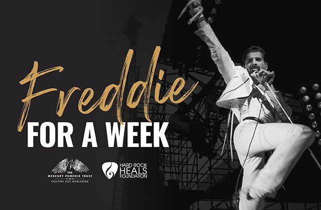 Freddie For a Week