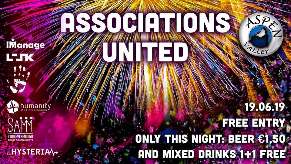 Associations United