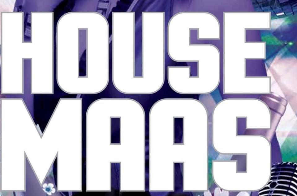 House Maas; Deephouse Edition