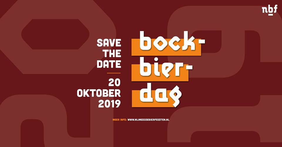 NBF - Bockbierdag 2019