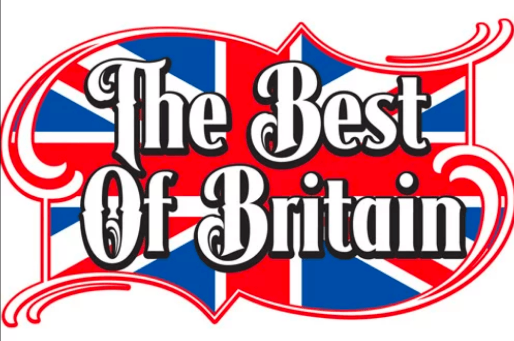 The Best of Britain: The 5th!