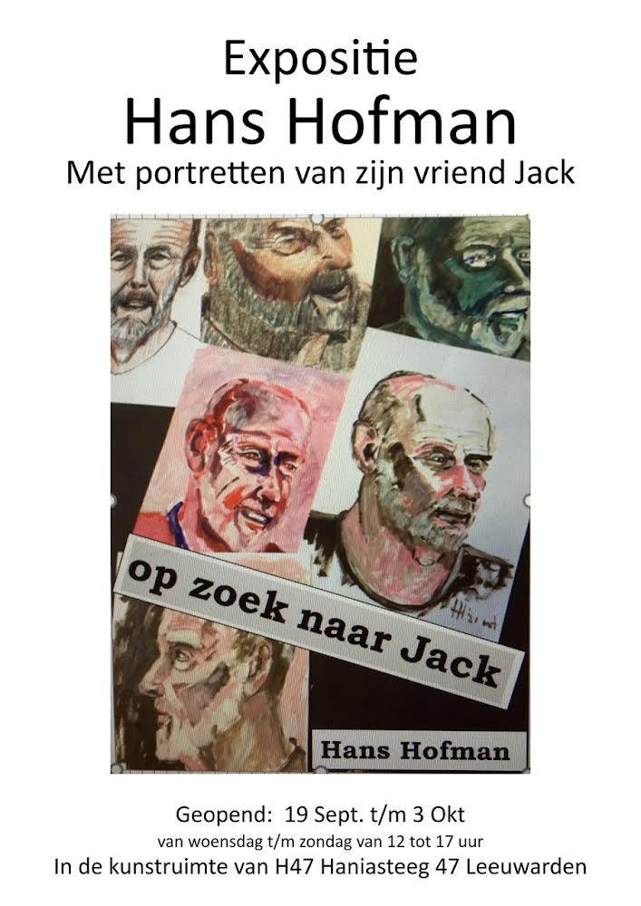 Op zoek naar Jack