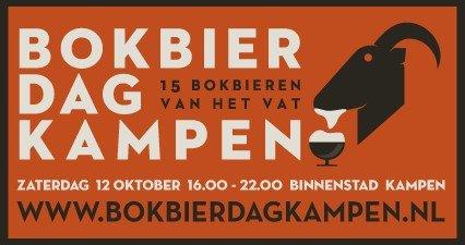 Bokbierdag Kampen