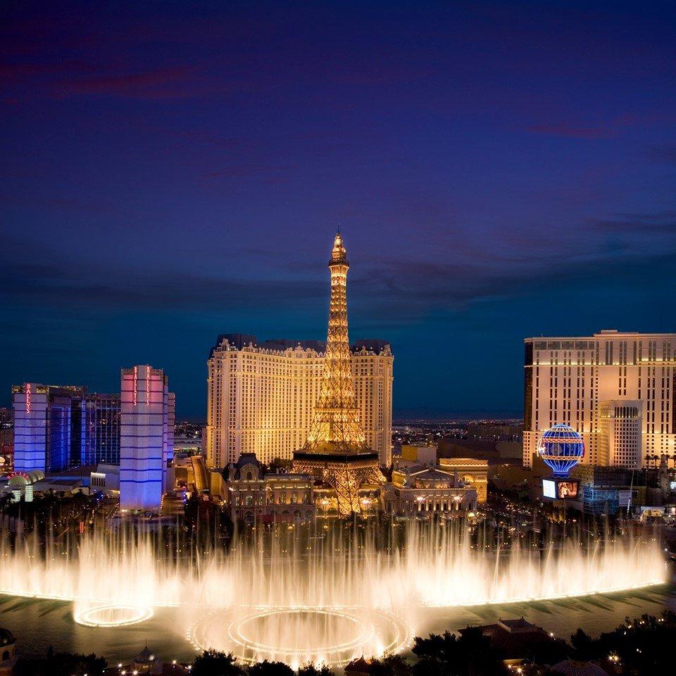 Viva Las Vegas XXL Bingo