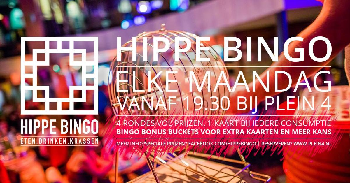 Hippe Bingo