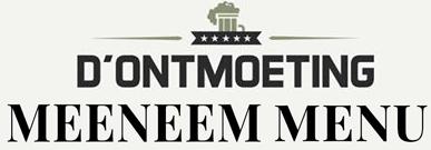 Mee Neem Menu