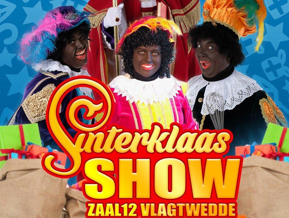 De Sinterklaasshow