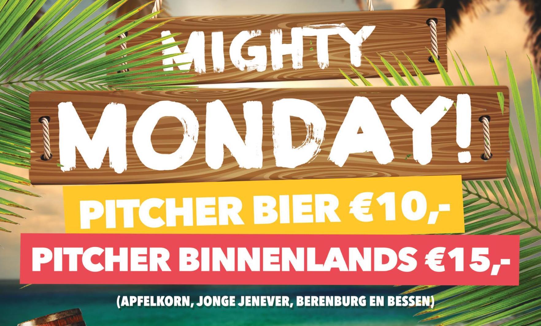 Mighty Monday