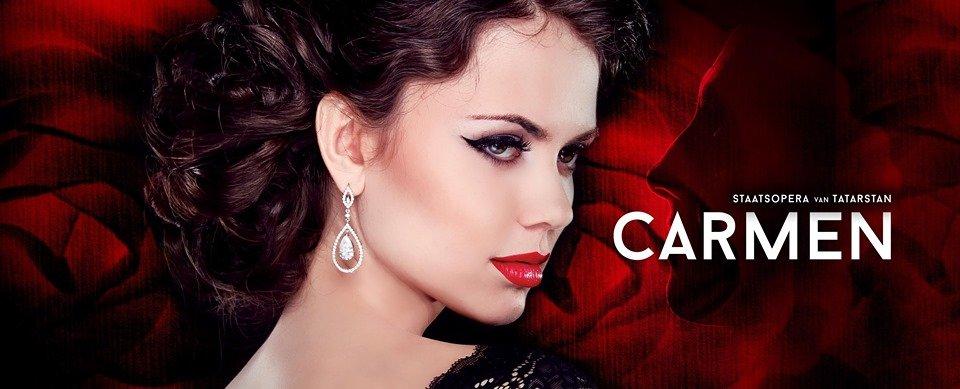 Carmen - Staatsopera van Tatarstan