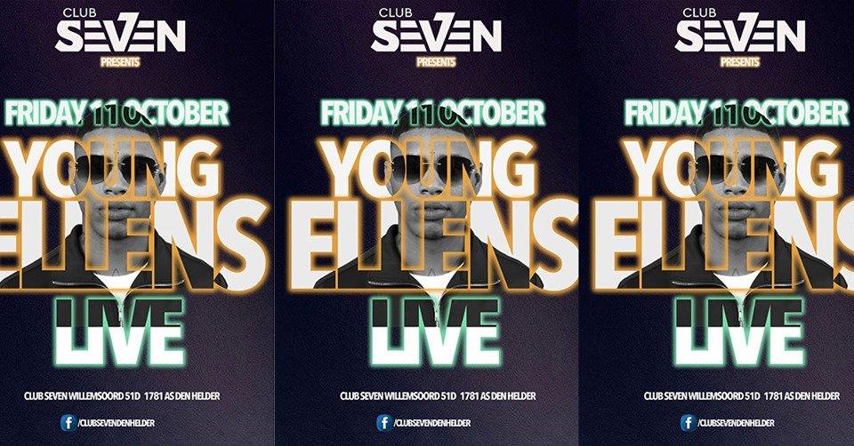Young Ellens