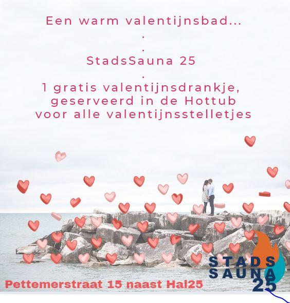 valentijnsspecial Stadssauna25