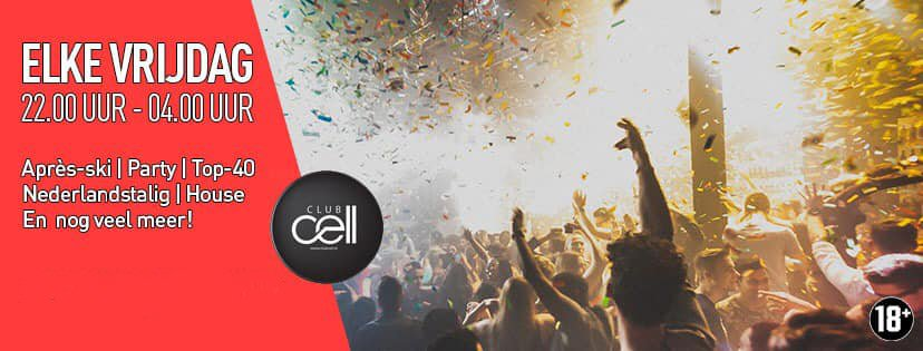 Club Cell Friday