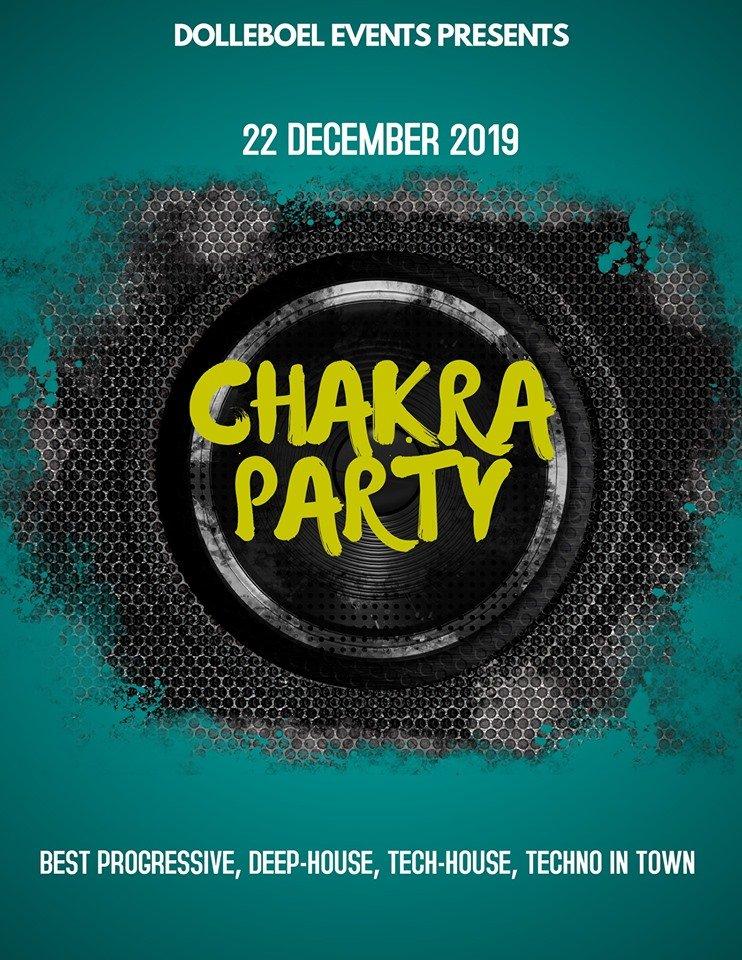 Chakra Party