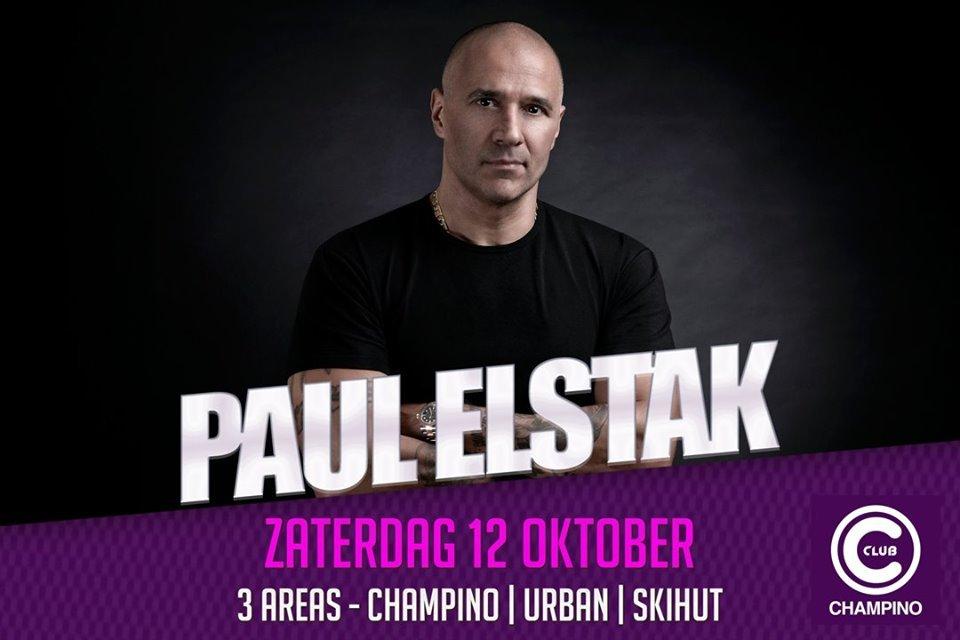 Paul Elstak