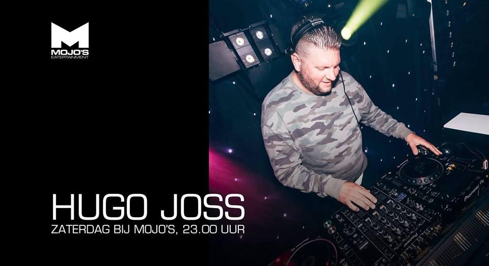 Hugo Joss