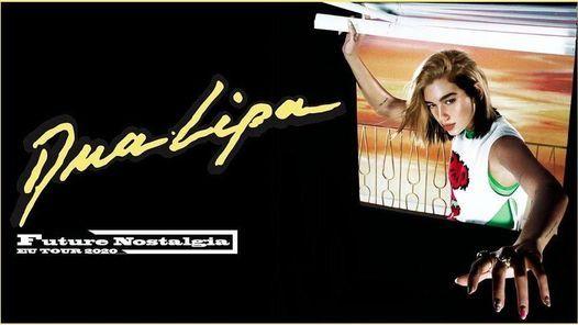 Dua Lipa: Future Nostalgia Tour