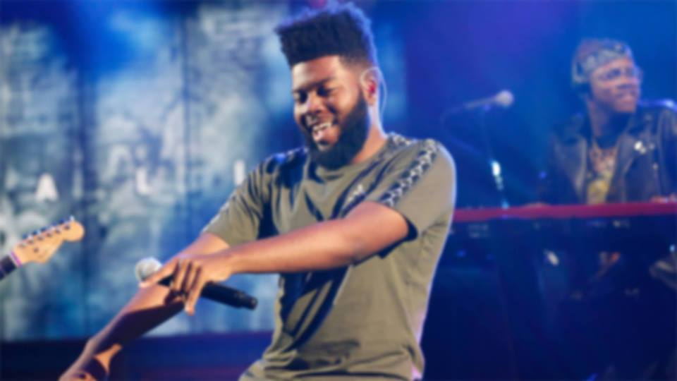 Khalid - Free Spirit European Tour