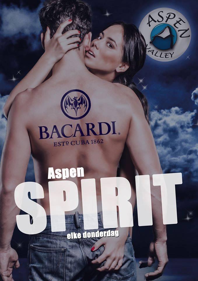 Aspen Spirit