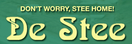 Don't Worry, Stee Home