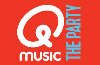 Q-Music Dj's