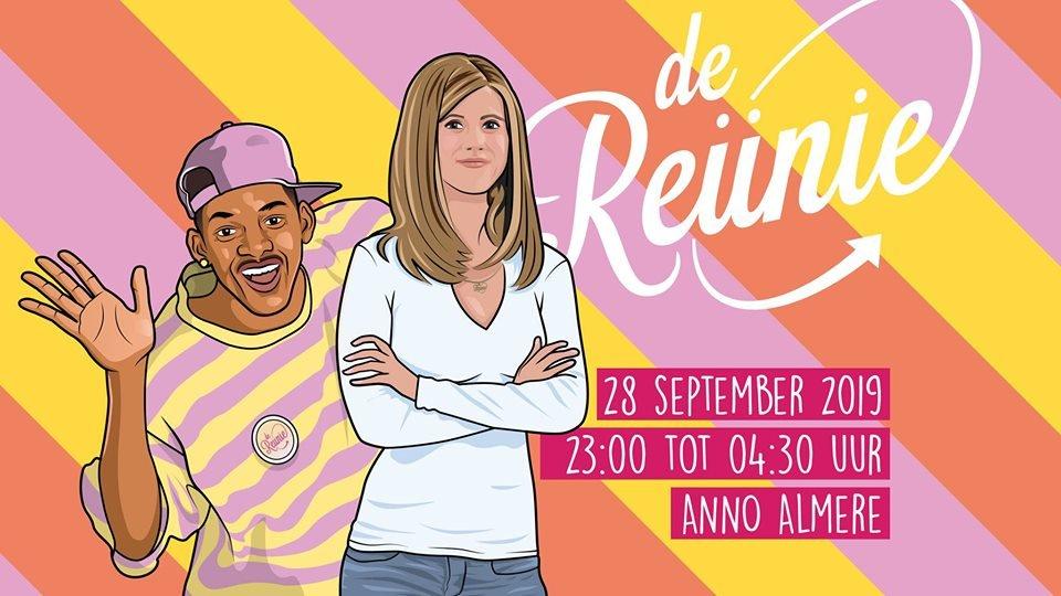 De Reünie Almere