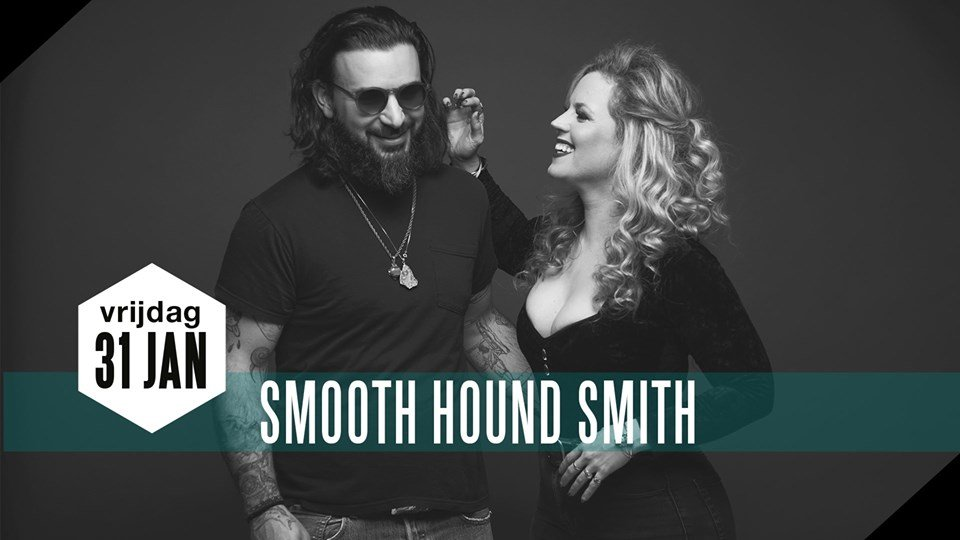 Smooth Hound Smith (USA)