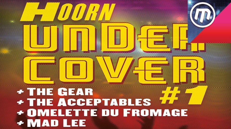 Hoorn Undercover #1