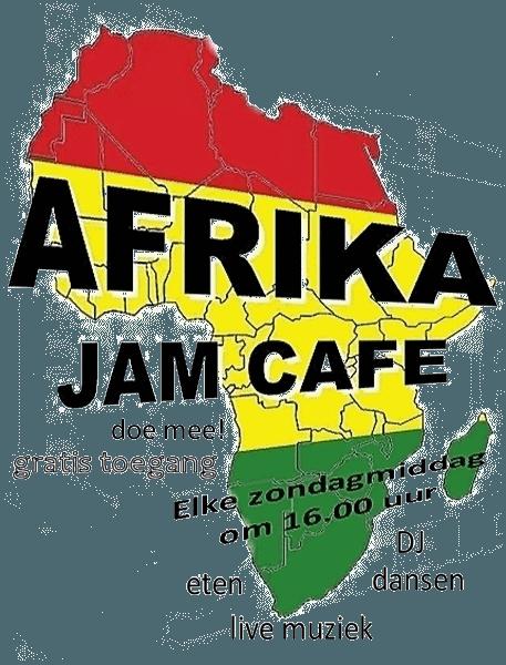 Afrikaanse Jamsessie