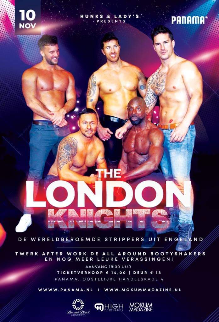 The London Knights