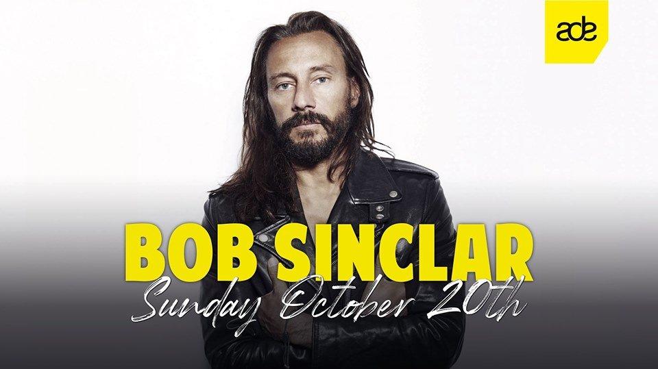 Bob Sinclar ADE Special