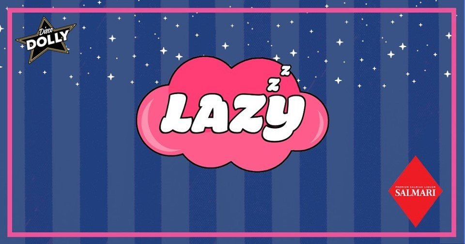 Lazy ★ Aiche Afterparty