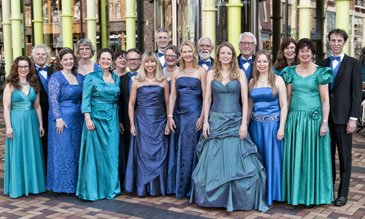 Vocal Ensemble GOOG - Gelders opera - en Operette Gezelschap