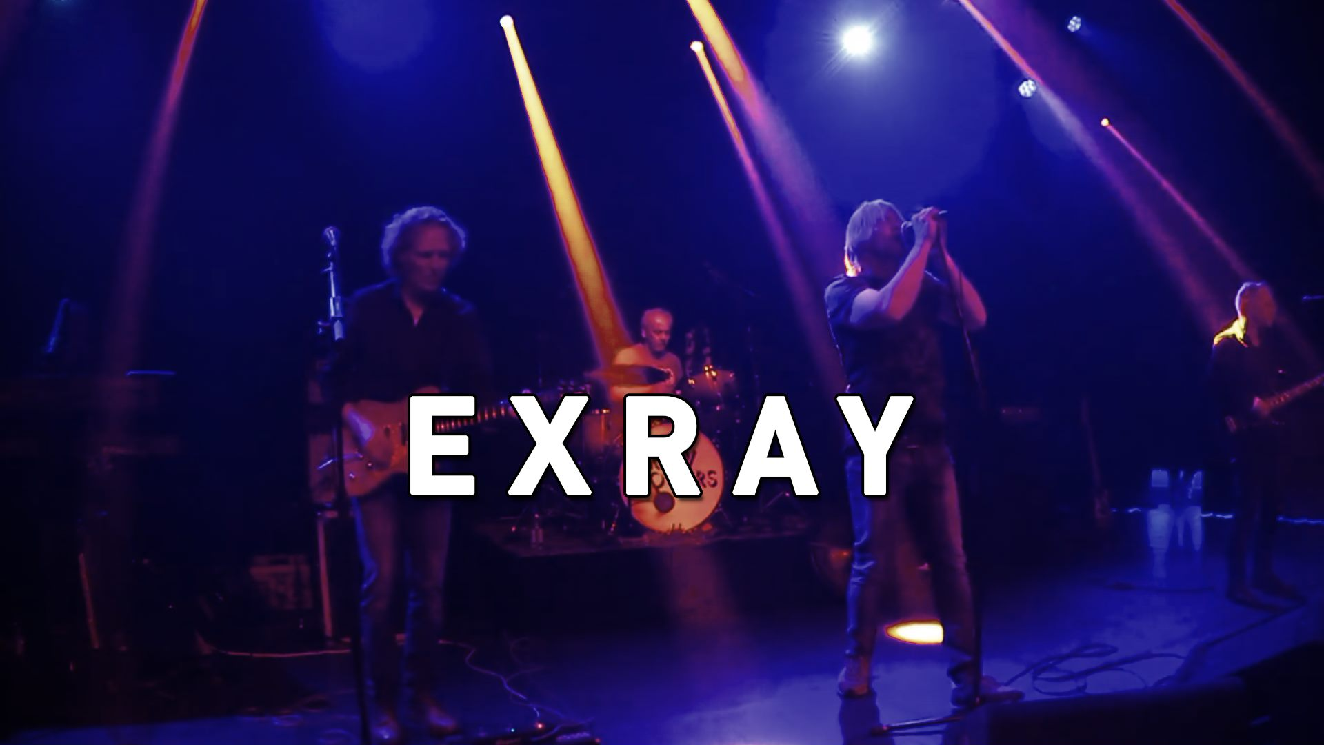 Exray