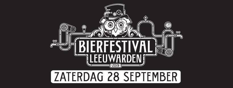 Bierfestival Leeuwarden