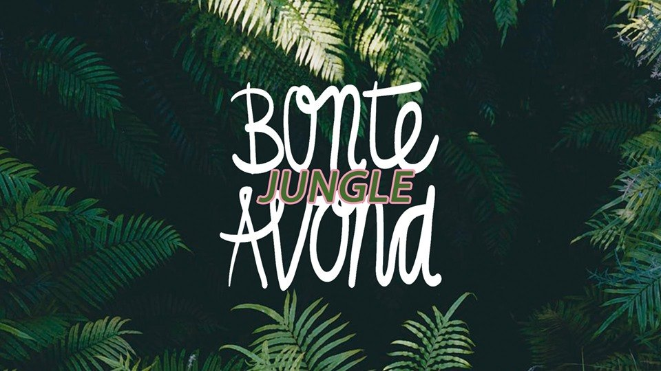 Bonte Avond | Oktober Jungle!