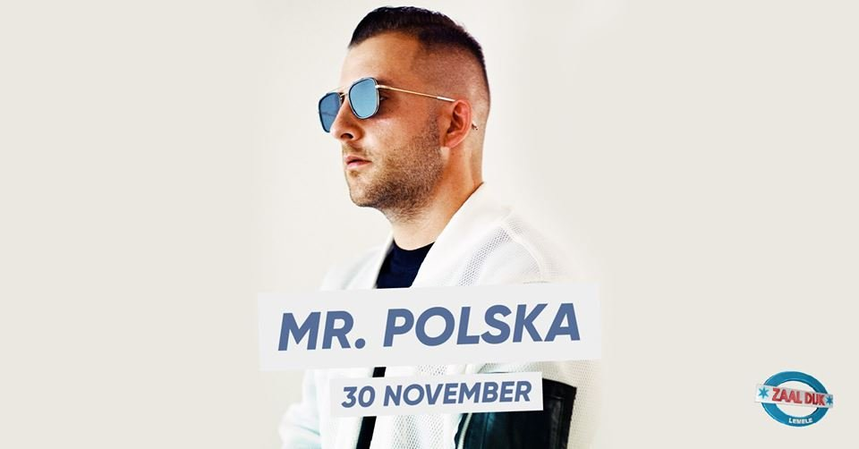 Mr. Polska