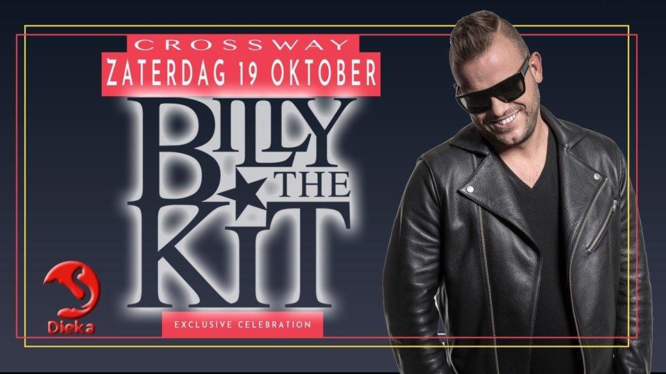 Billy The Kit // Crossway