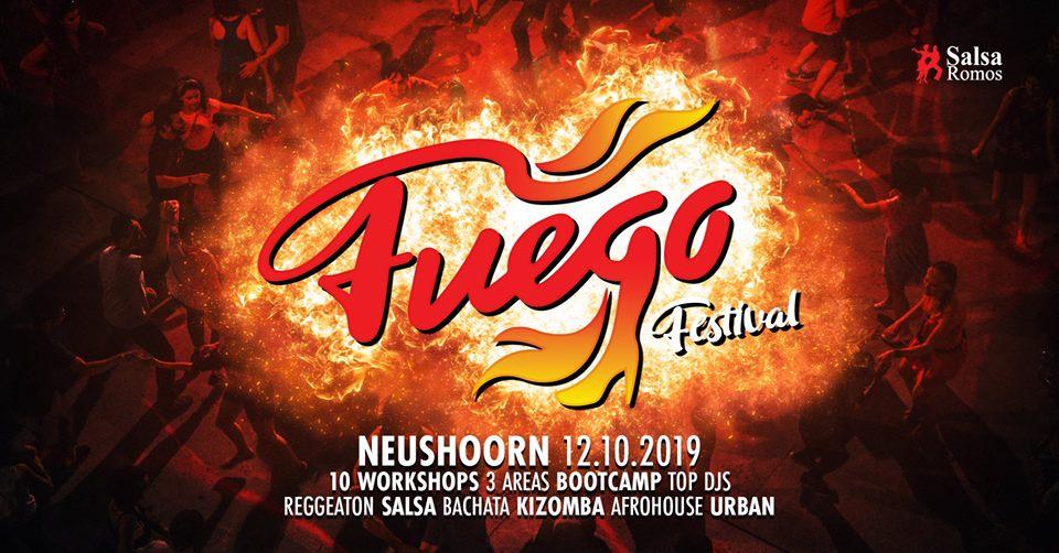 Fuego Festival