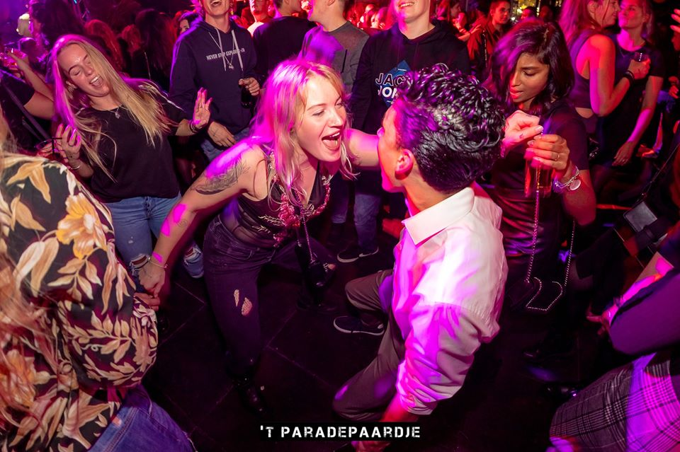 Tparadepaardje // 2nd Birthday Bash!