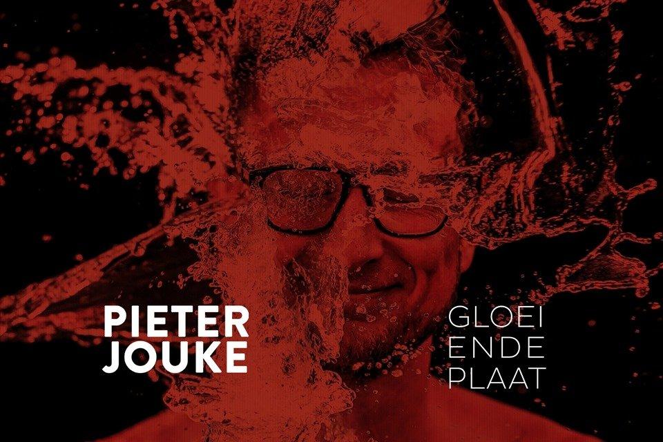 Pieter jouke - Gloeiende Plaat
