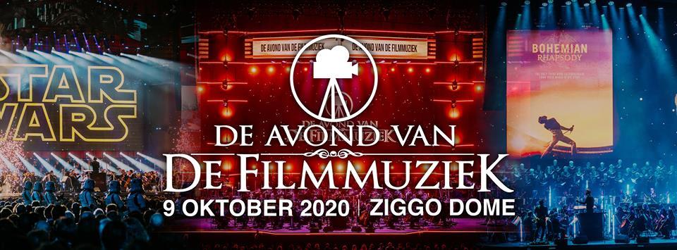 De Avond van de Filmmuziek 2020