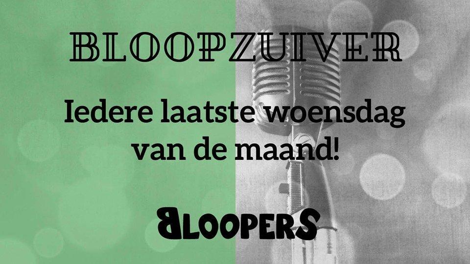 Bloopzuiver